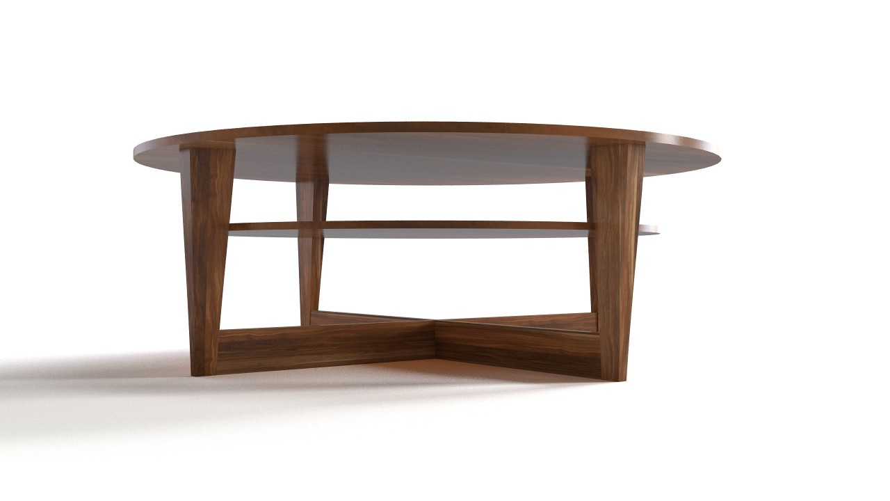 Vejmon Coffee Table Flyingarchitecture