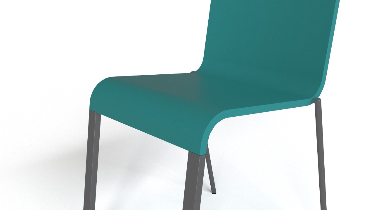 Vitra chair 03 – Vitra 03 Chair