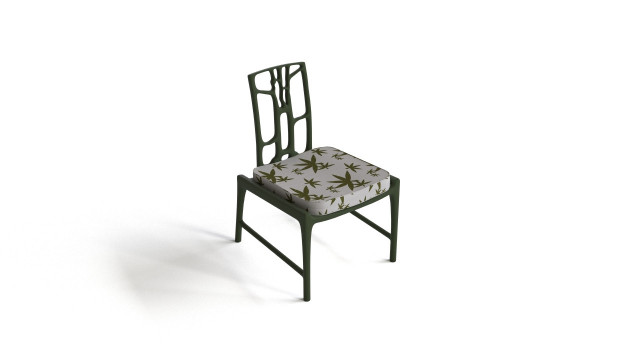 Vzrast jr. by Rendy Himawan - small chair