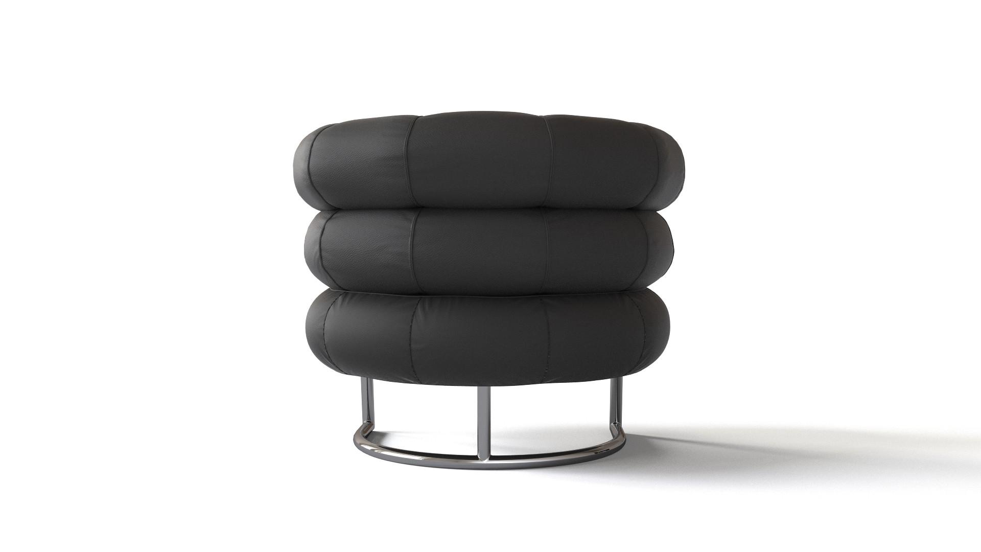 Bibendum Chair Flyingarchitecture