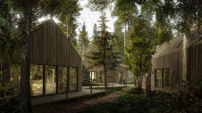 Forest Residence