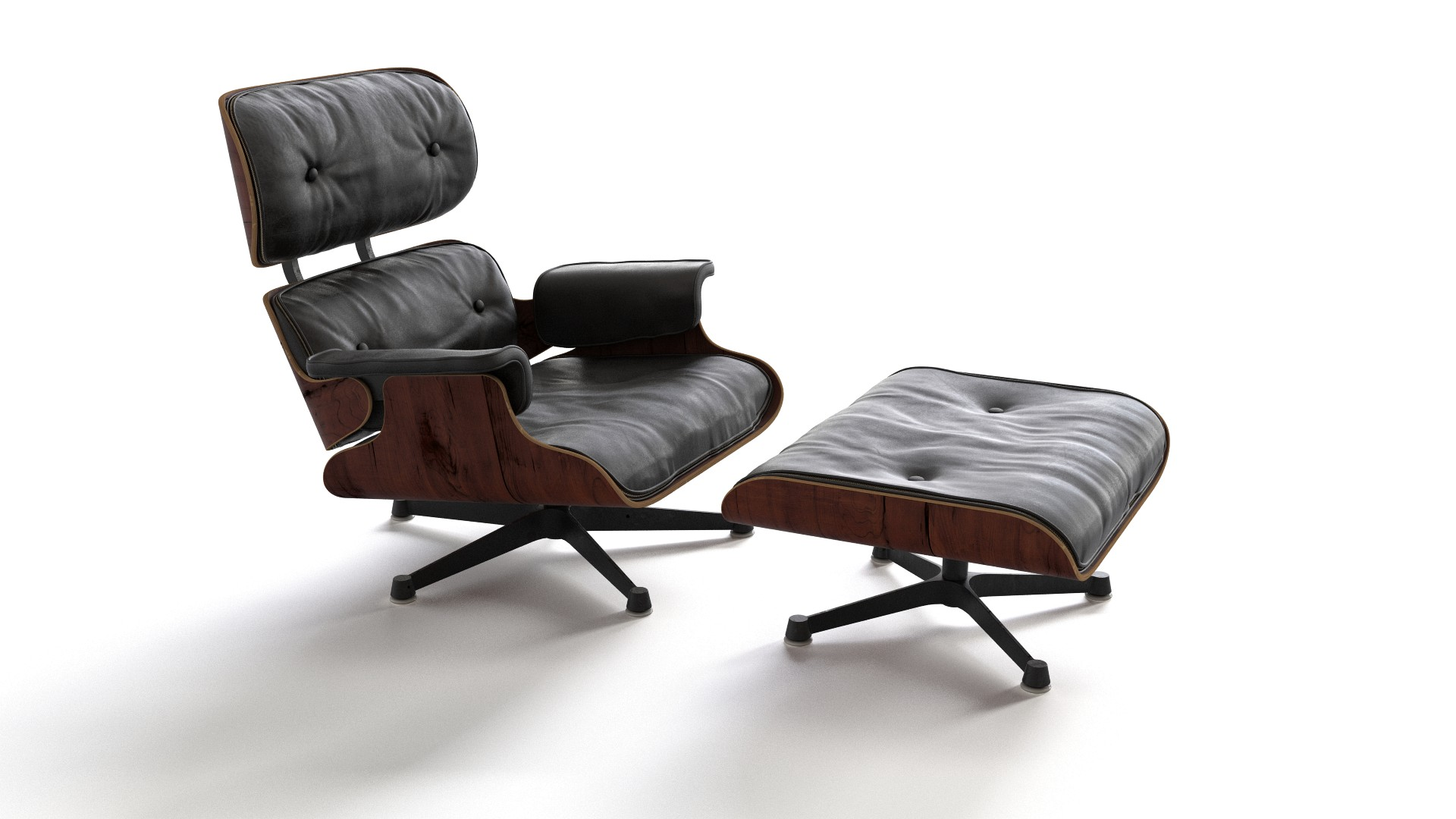 Eames Chair Wien the best of lounge chair with ottoman images struktura struktura