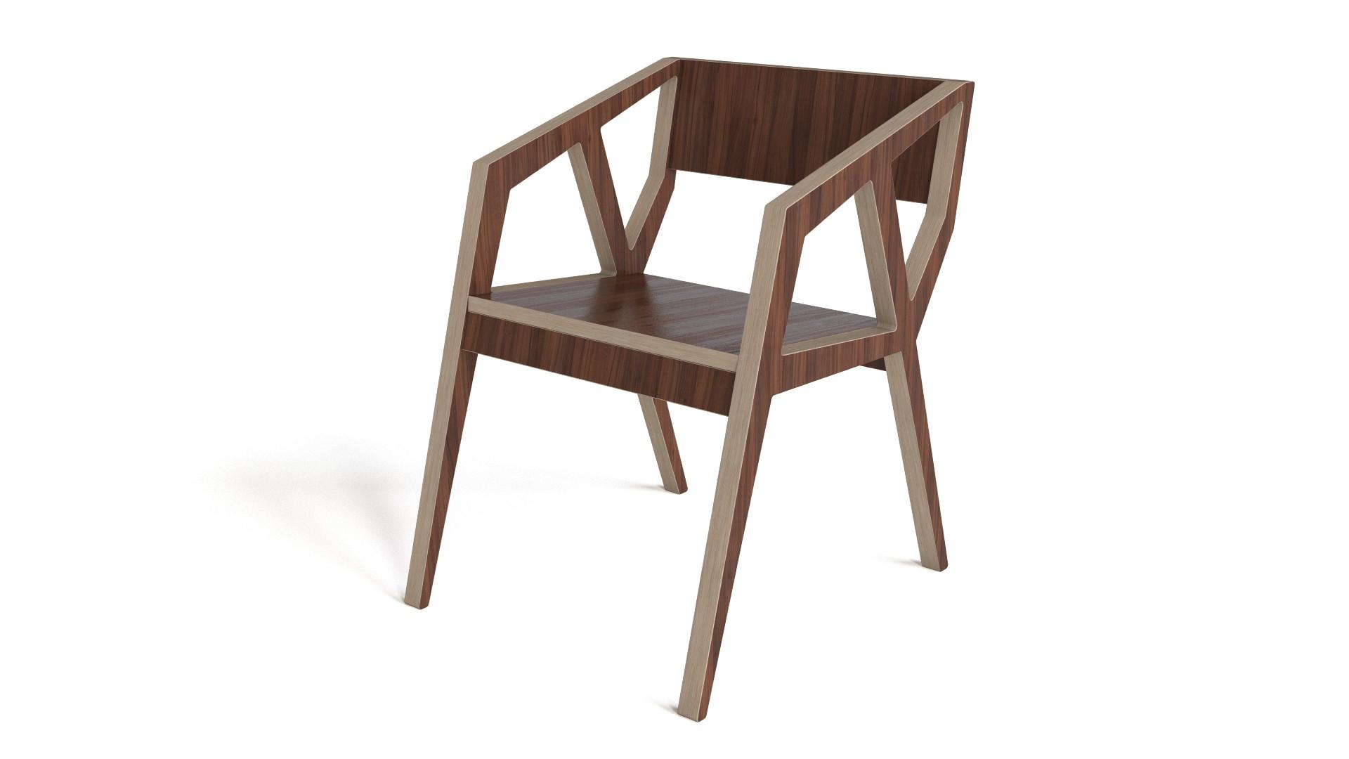 Stupendous Kart Chair Flyingarchitecture Ibusinesslaw Wood Chair Design Ideas Ibusinesslaworg