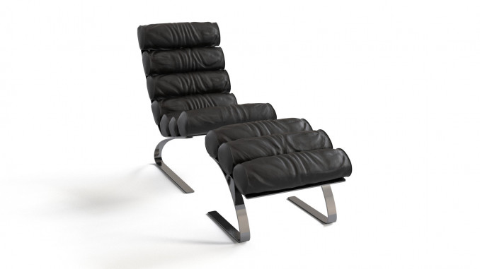 Sinus Lounge chair