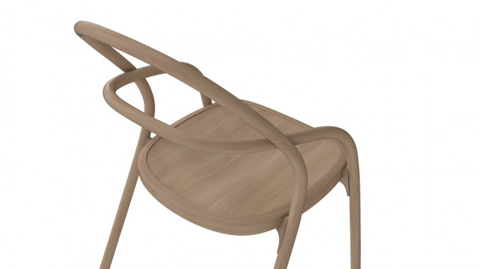 TON - Chair 002