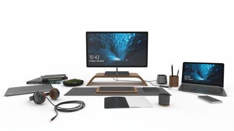 Computer set vol.1