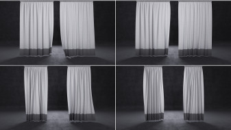 Curtain Pack 02