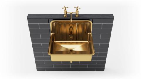 Vintage Sink