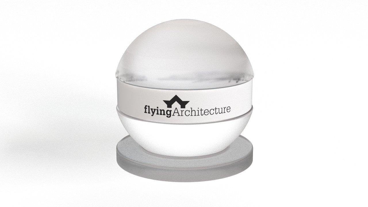 Acid Glass Flyingarchitecture