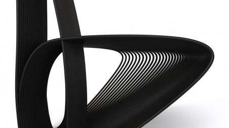 Outdoor Modular Seating by Bonacina Pierantonio