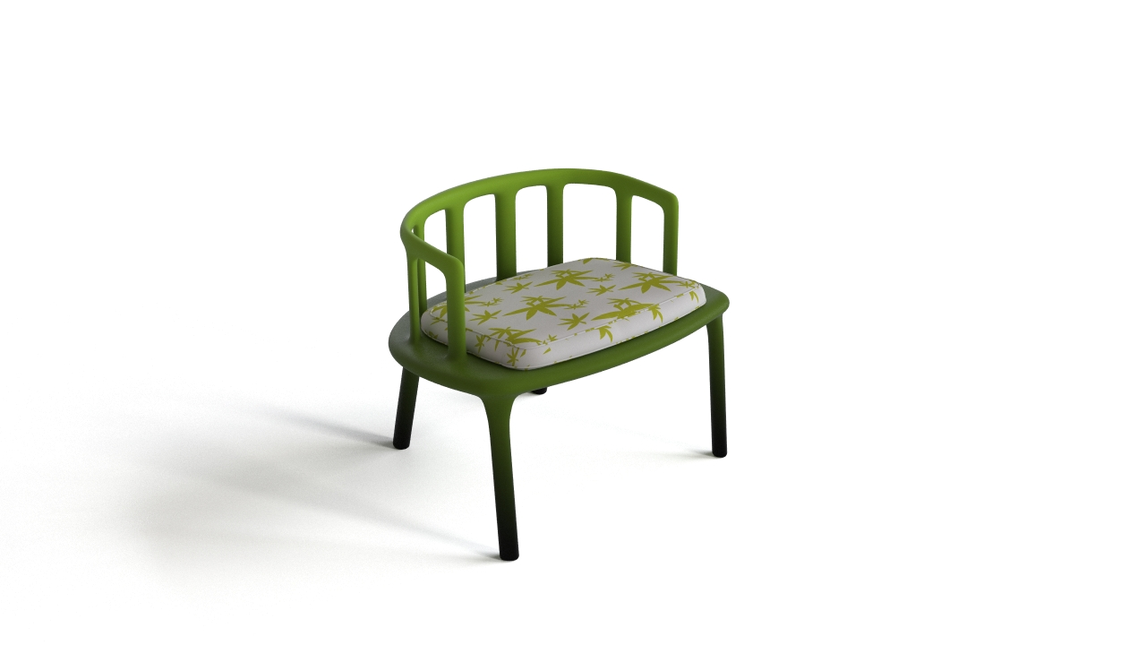 Betawi chair
