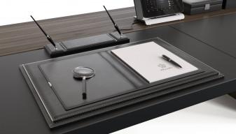 Walter Knoll office set