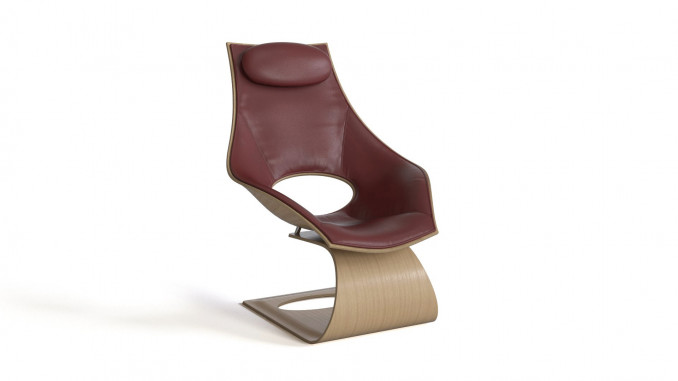 Carl Hansen Dream chair