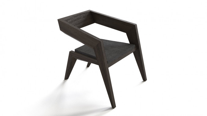2R Armchair