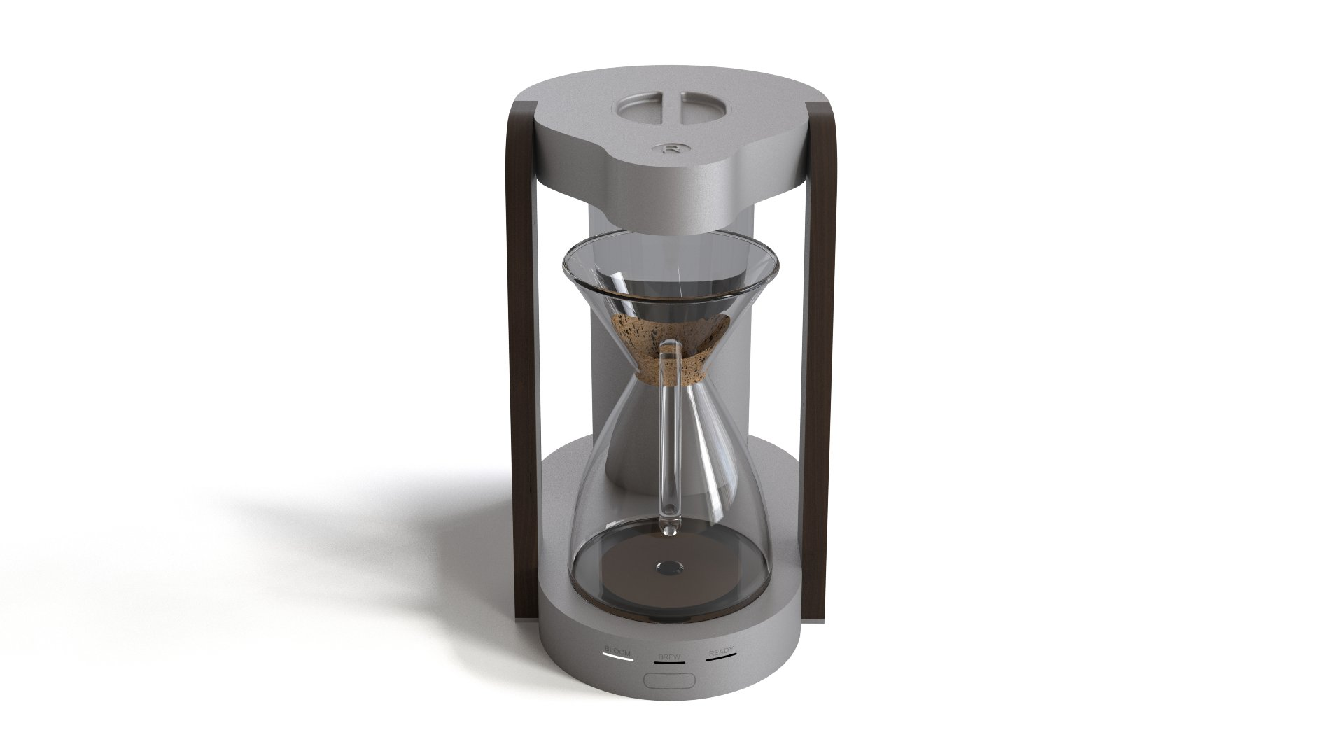 RATIO Coffee Maker