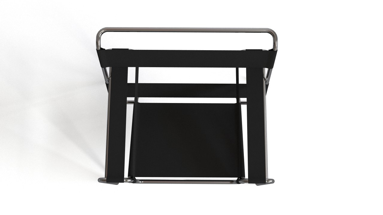 Bruer Wassily Chair