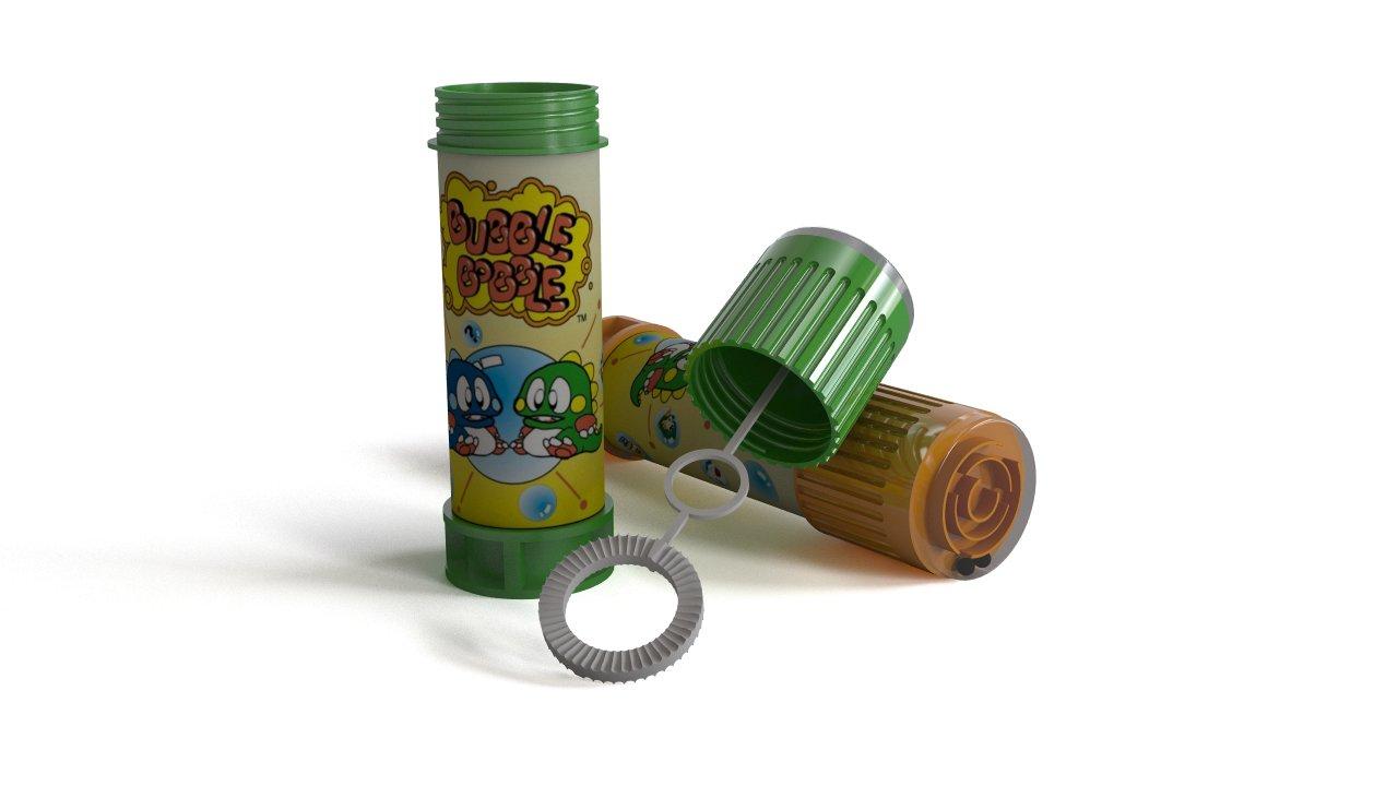 Bubbles-toy