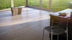 Amber Oak Light floor planks