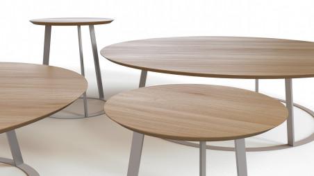 Albino Coffee table