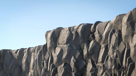Cliff 02