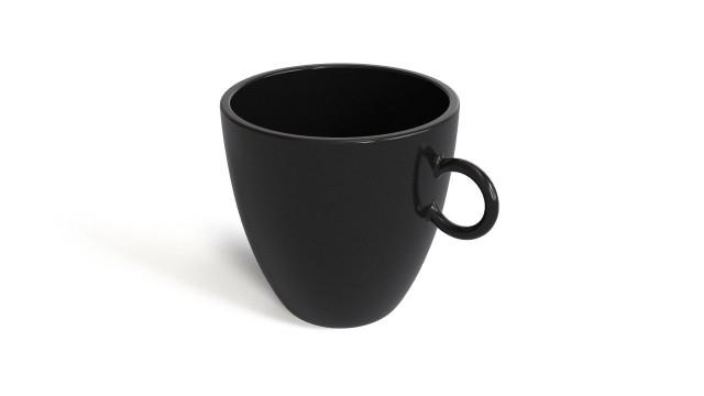 Alessi Bavero Cups