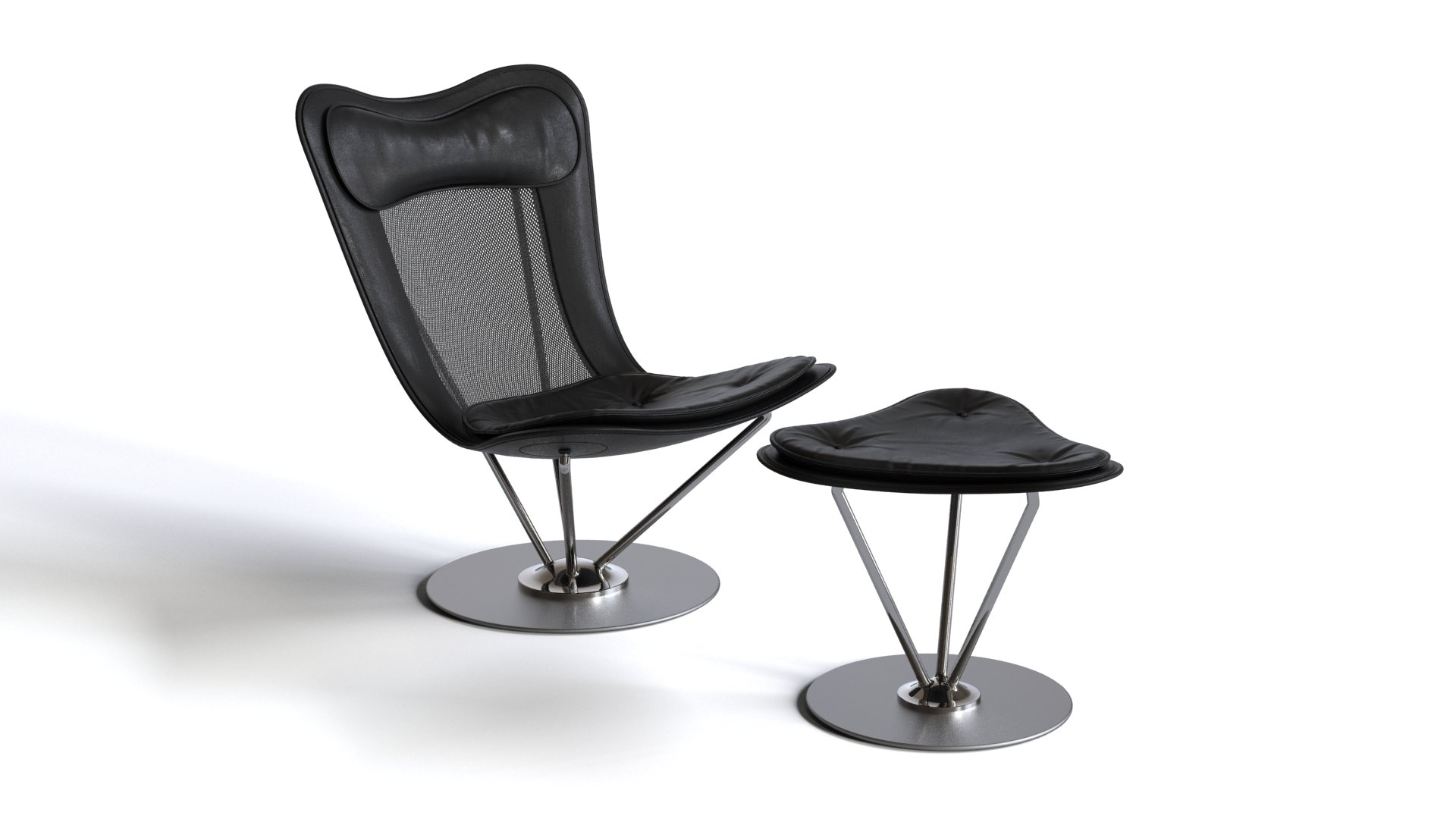 Volo Chair Photo Gallery