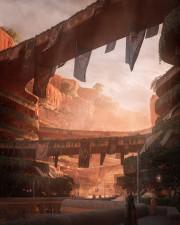 Desert Ark