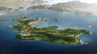YKD - Gyeongdo Island