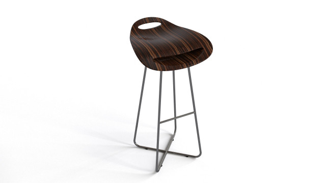 Casamania Barchair [cross]