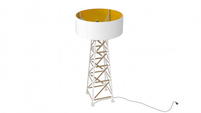Moooi construction lamp L