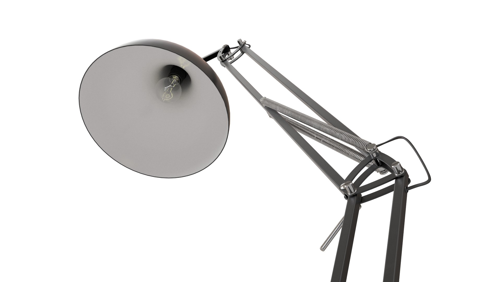 Searchlight electric Maxi 9092BK