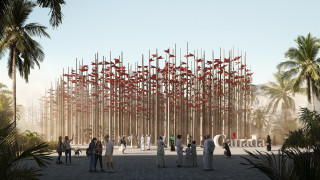 Canada Pavilion - EXPO 2020