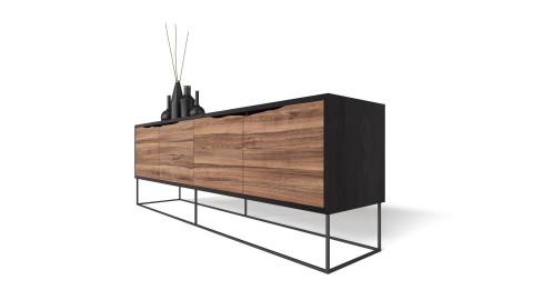 Wooden Credenza