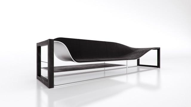 Bucefalo Sofa
