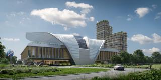 ELYSION - Van der Valk, Eindhoven