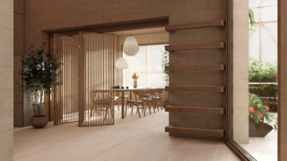 Solar Decathlon - images for the Y project