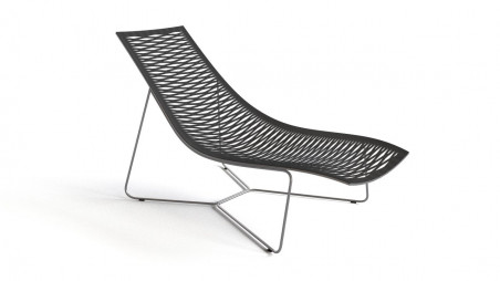 York Chaise Lounger