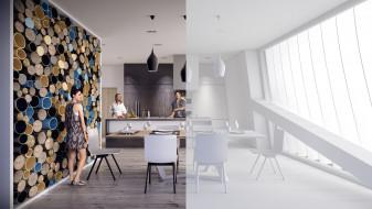 WD House Livingroom
