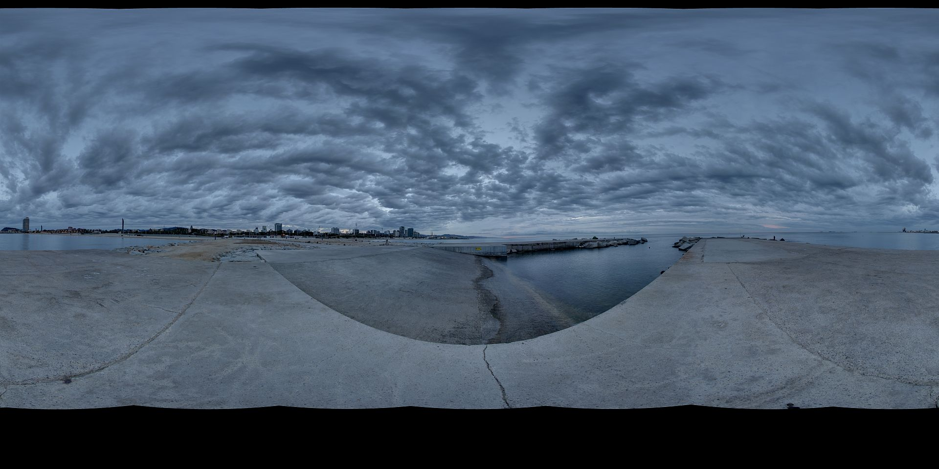 Hdri Panorama