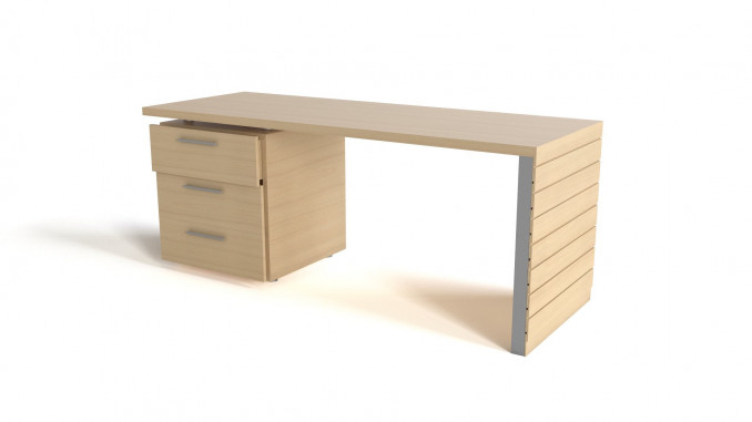 Desktop table