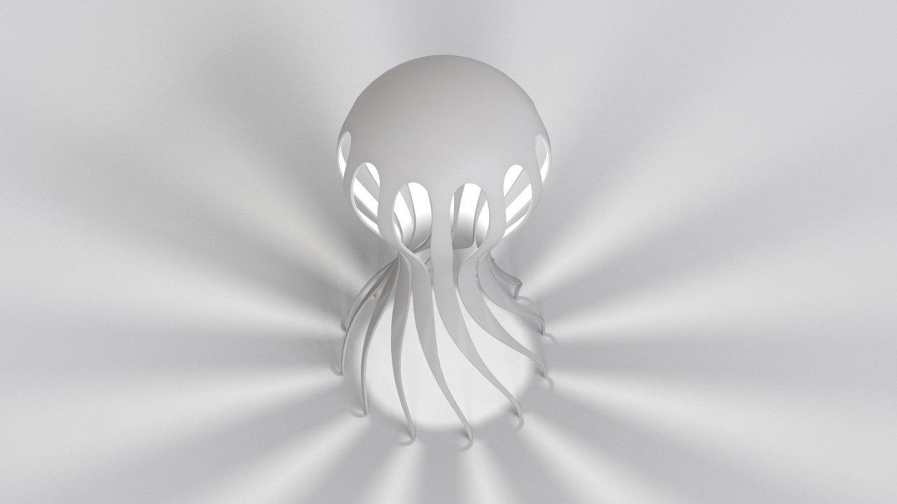 Cirrata lamp
