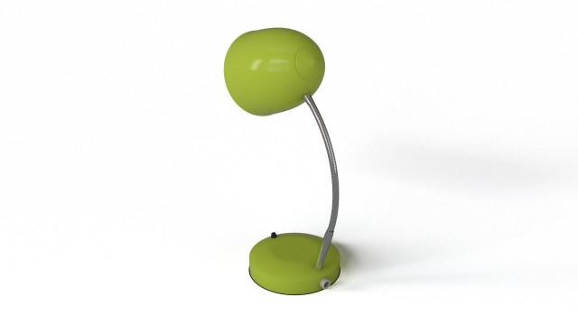 Classic desk lamp