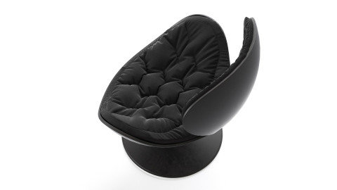 Jetsons - Egg chair