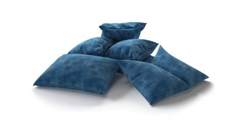 Set of Pillows 01