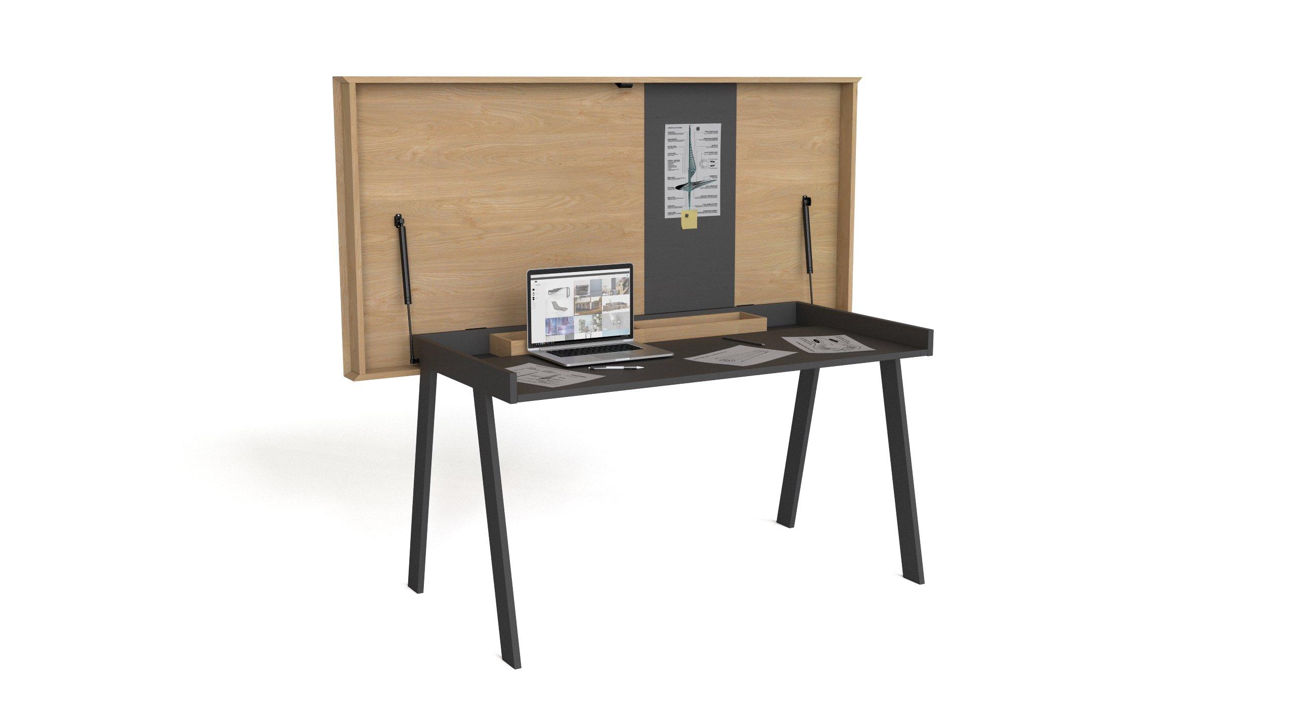 Convertible Celerina table