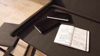 Moleskine classic notebook 13x21cm