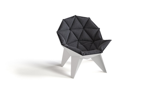 Q1 lounge chair