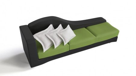 Daybed & sofa model