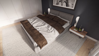 FlyingArchitecture Bed 06