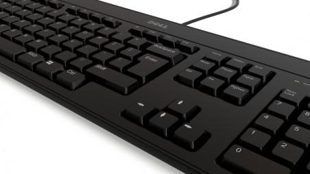 Dell - keyboard